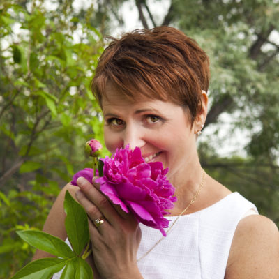 Fay Thompson, Spiritual Life Coach, Author and Speaker
