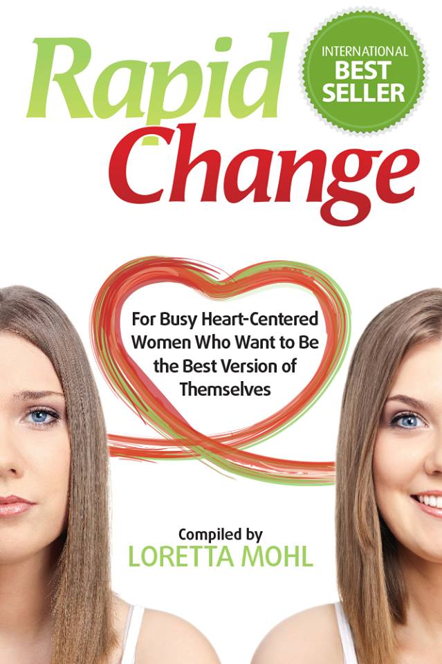 Rapid Change Biz by Heart with Fay Thompson