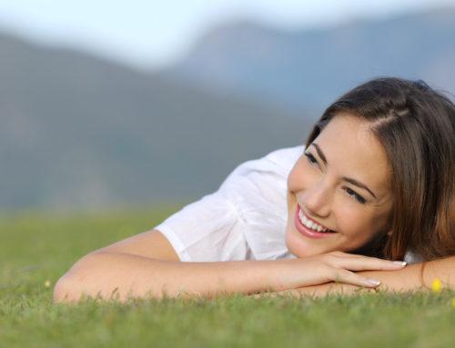 The Joy of Self Acceptance