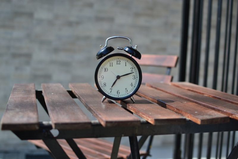 Saving Time with Fay Thompson